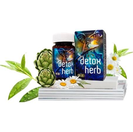 Detoxherb 11