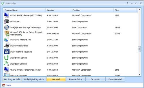Gỡ bỏ phần mềm, ứng dụng tận gốc trên Windows 7/8/10