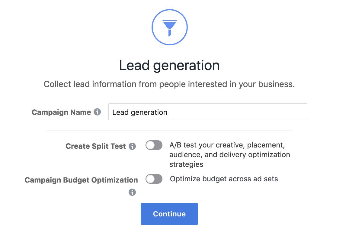 mẫu tìm kiếm khách hàng tiềm năng