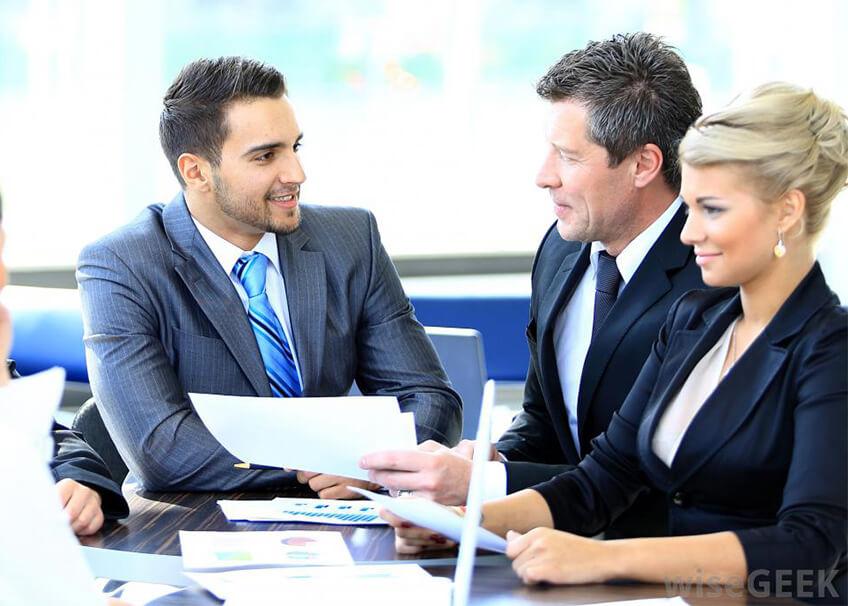 account executive là gì?