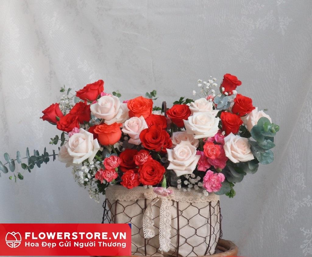 Flowerstore.vn 1