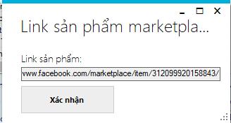 Hướng dẫn chi tiết cách đăng bài bán hàng ở Facebook Marketpalce trên điện thoại và máy tính