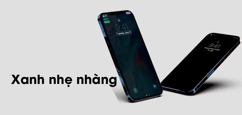 Iphone 13 Co Bao Nhieu Mau Mau Nao Dep Nhat 4 Min