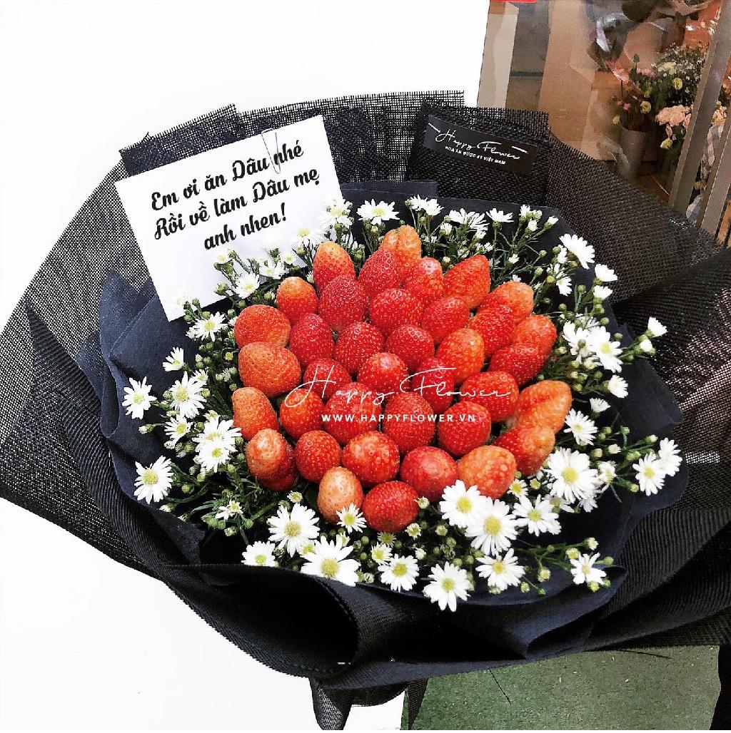Shop Happy Flower