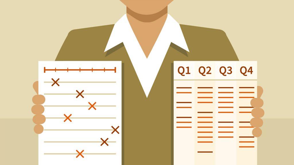 strategic planner là gì