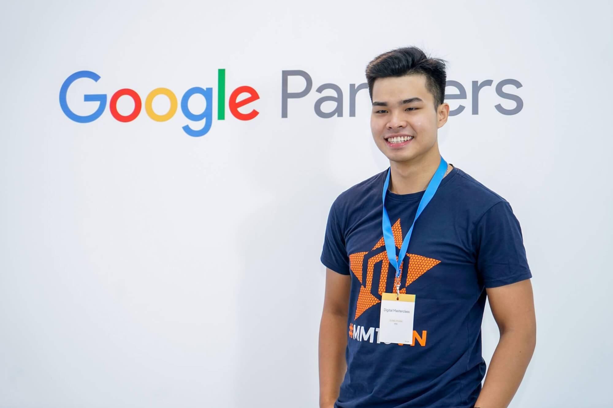Tổng hợp khóa học google ads