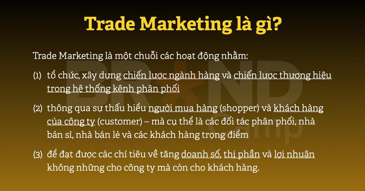 Trade Marketing La Gi 3