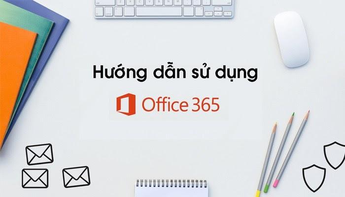 Mua Office 365 Business