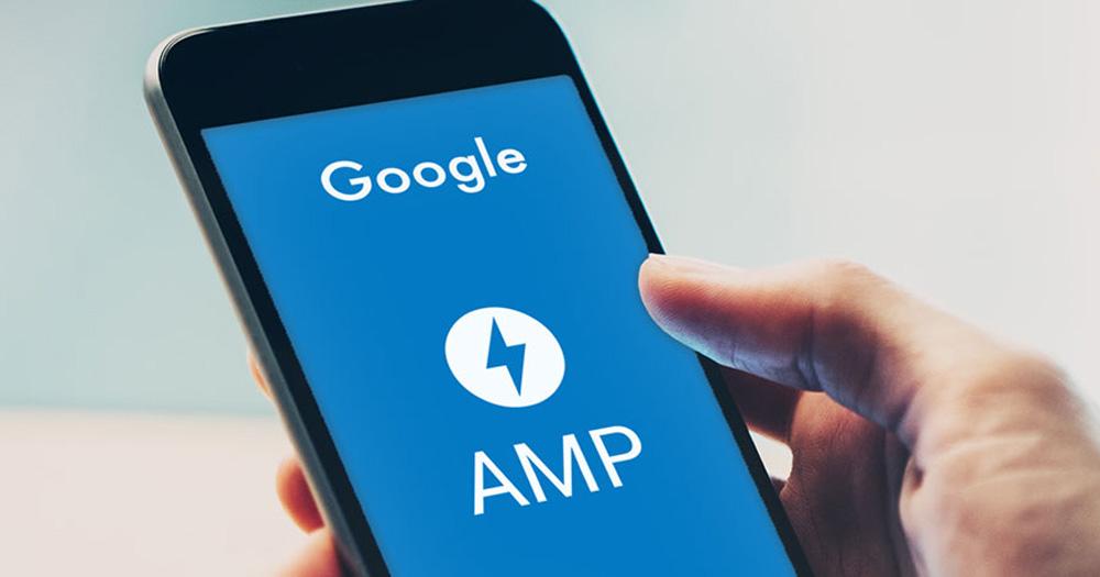 Google Amp La Gi