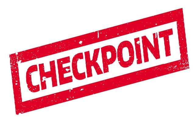 Xac Minh Danh Tinh Bang Cach Dang Nhap Lai Trinh Duyet Truoc Do Checkpoint Trinh Duyet