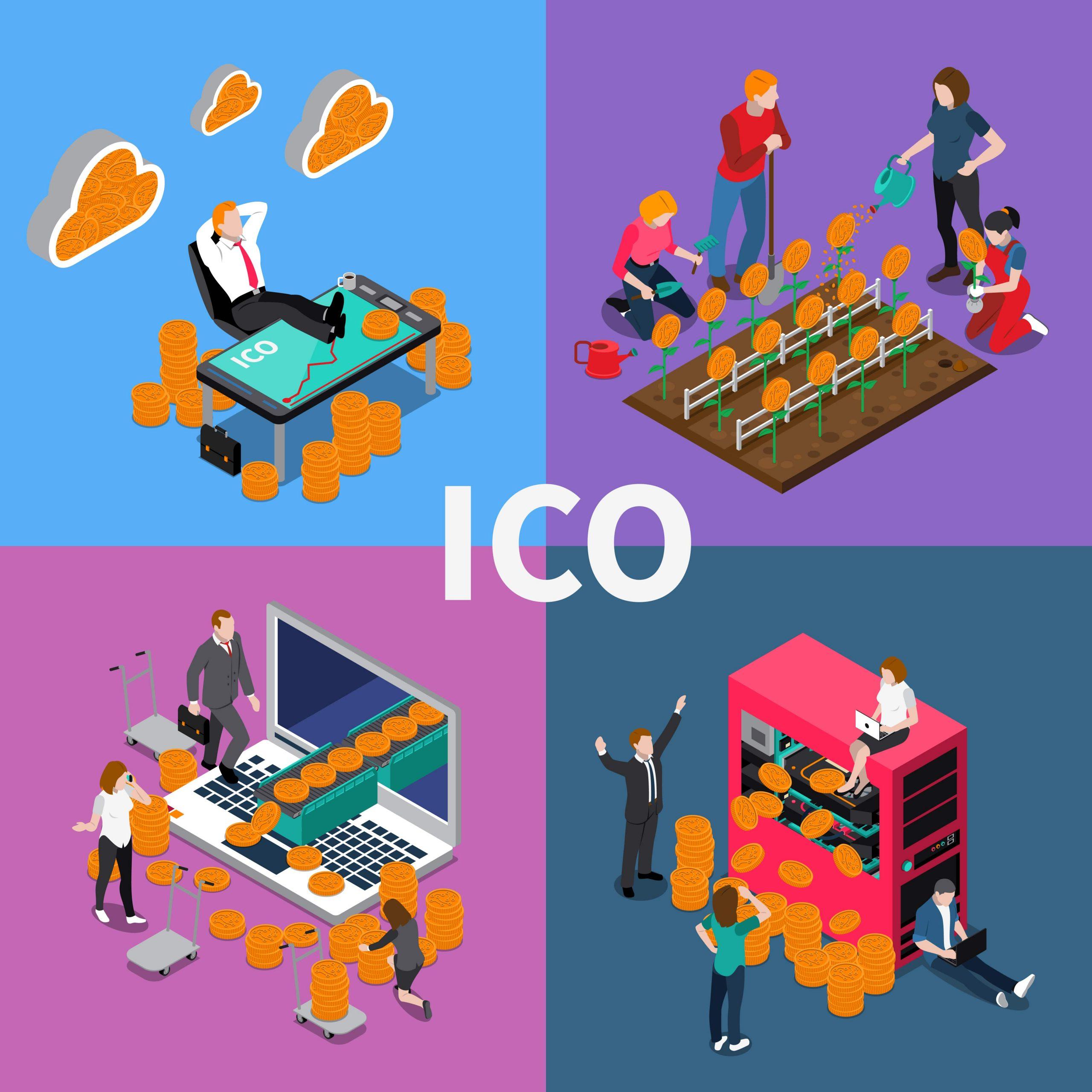 1709.i109.023.s.m004.c15.ico Blockchain Concept Isometric 2x2 Scaled 2