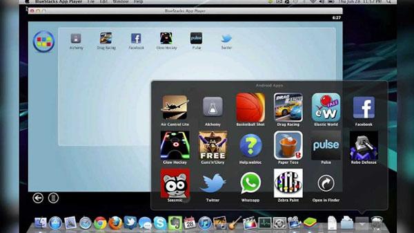 Gia Lap Android Tren Mac 1