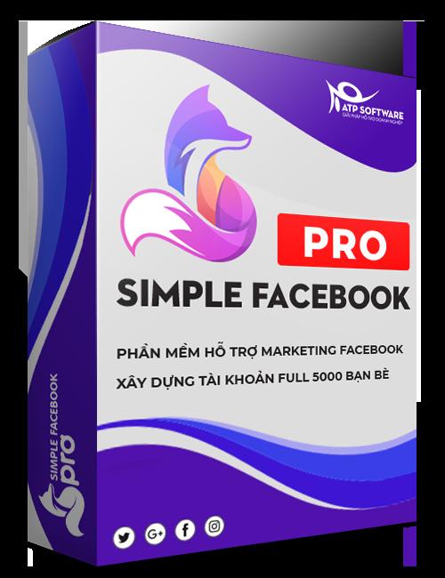 Box Simple Facebook Pro