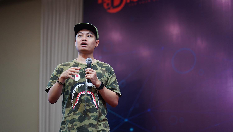 Donnie Chu Khoa Hoc Quang Cao Facebook Ads Tam Trung Danh Cho Ngan Sach Duoi 300tr Chien Manh Cuoi Nam 2020 Fac 2