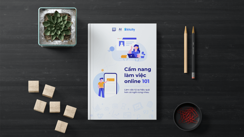 Ebook Cam Nang Lam Viec Online 101 Lam Viec Tu Xa Hieu Qua Hon Ca Ngoi Cung Nhau