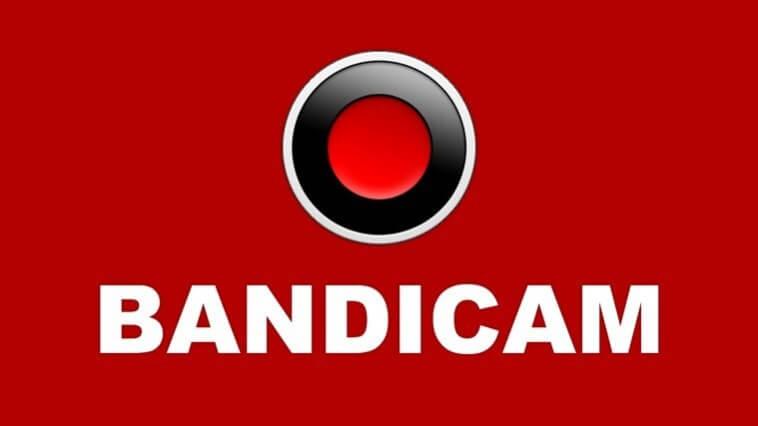 Key Bandicam