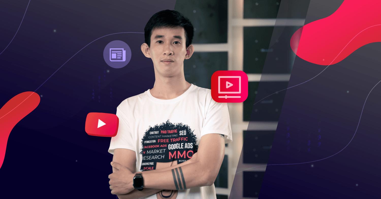 Khoa Hoc Xay Dung Kenh Auto News Tren Youtube He Thong Video Tin Tuc Mang Ve Thu Nhap On Dinh Moi Ngay