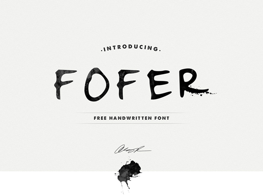 Share MIỄN PHÍ Full bộ Font chữ Handwriting việt hóa tuyệt đẹp đầy đủ nhất 11