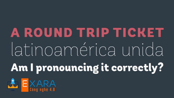 Font Việt hóa Andes Rounded