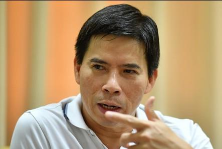 Nguyễn Đức Tài là ai? Tiểu sử người giàu nhất sàn chứng khoán Việt Nam 9