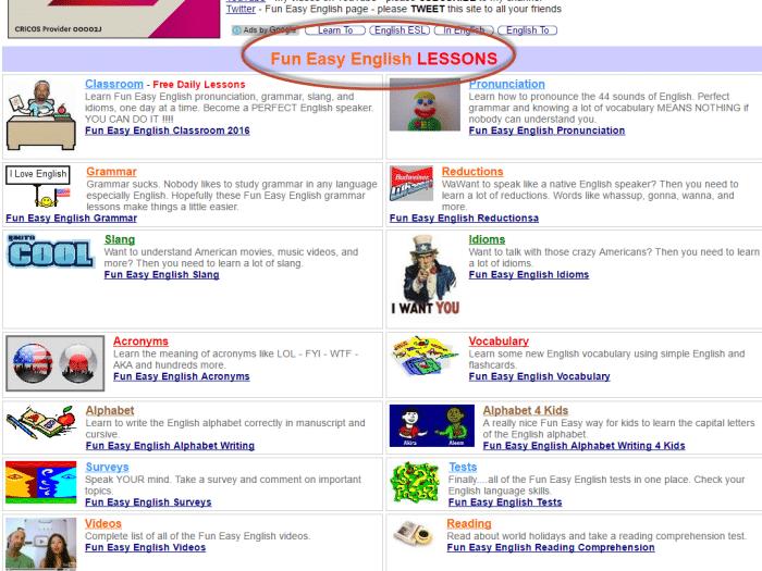 TOP 10+ Trang web học tiếng anh miễn phí tốt nhất hiện nay 4