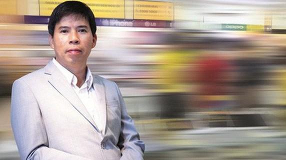 Nguyễn Đức Tài là ai? Tiểu sử người giàu nhất sàn chứng khoán Việt Nam 13