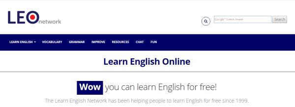 TOP 10+ Trang web học tiếng anh miễn phí tốt nhất hiện nay 8