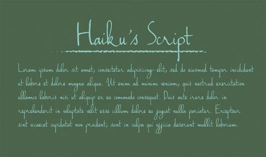 Share MIỄN PHÍ Full bộ Font chữ Handwriting việt hóa tuyệt đẹp đầy đủ nhất 23