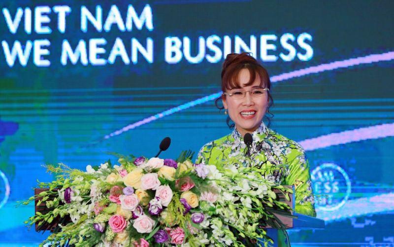 Nguyễn Phương Thảo là ai? Tiểu sử Nữ doanh nhân tỷ đô tài giỏi 1