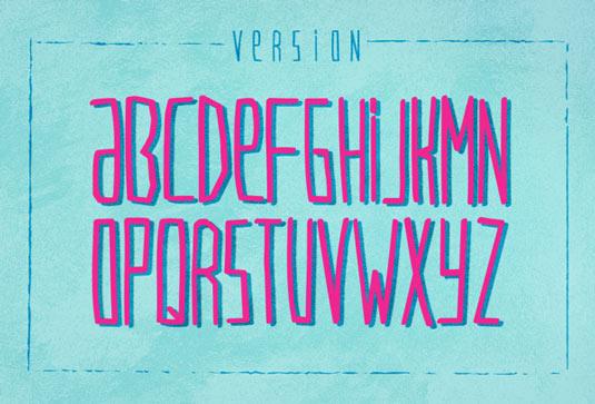 Share MIỄN PHÍ Full bộ Font chữ Handwriting việt hóa tuyệt đẹp đầy đủ nhất 43