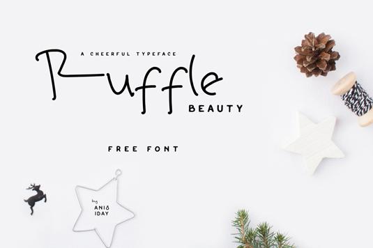 Share MIỄN PHÍ Full bộ Font chữ Handwriting việt hóa tuyệt đẹp đầy đủ nhất 50