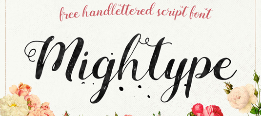 Share MIỄN PHÍ Full bộ Font chữ Handwriting việt hóa tuyệt đẹp đầy đủ nhất 5