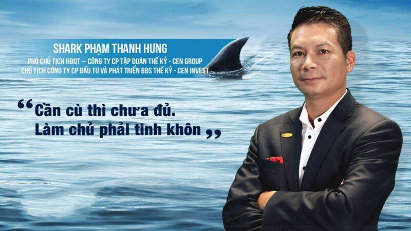 Shark tank là gì?