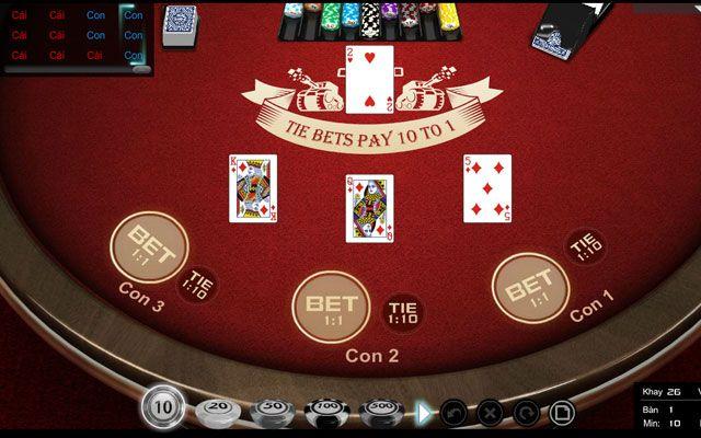Game đánh bài ăn tiền 1
