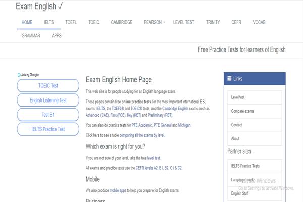 Top 10 website học tiếng anh Online miễn phí dành cho HSSV - Ảnh 11