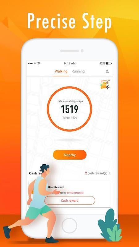App Di Bo Kiem Tien Tren Dien Thoai 1