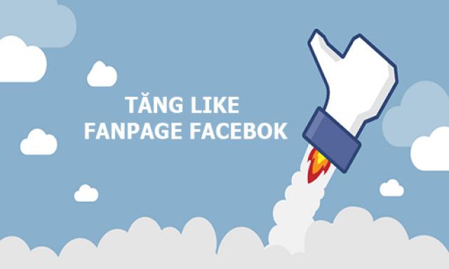 Cach Tang Like Fanpage Hieu Qua 1