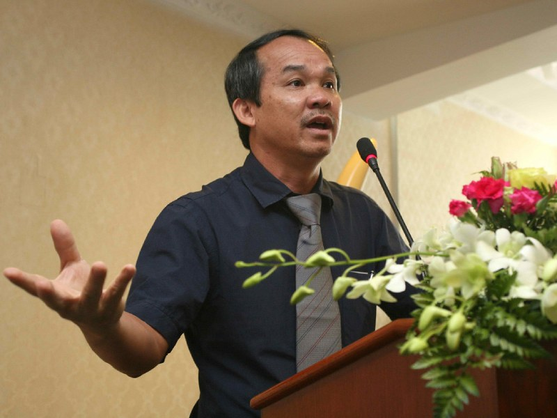 Doan Nguyen Duc 1
