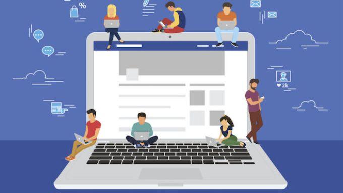 fanpage facebook là gì