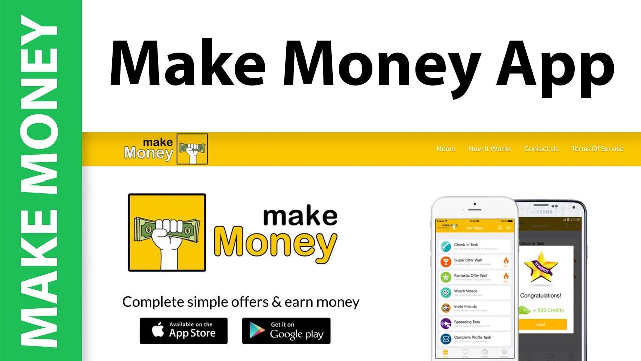 Tổng hợp 99+ App kiếm tiền nước ngoài tốt nhất hiện nay 1