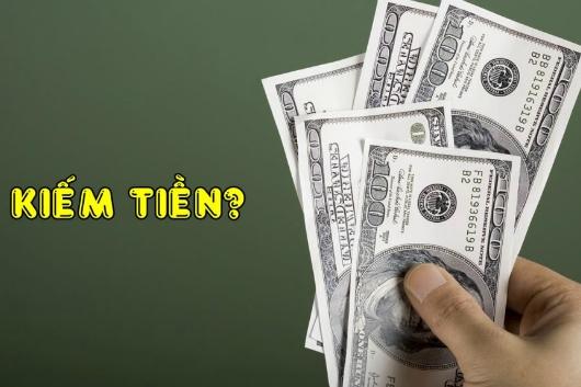 Làm gì để kiếm tiền bây giờ? 20 Cách kiếm tiền nhanh và uy tín nhất 2021 1