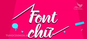 Mau Font Chu In Hoa Dep 1