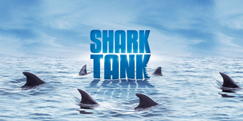 Shark Tank 1
