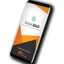 2 - Tính năng của phần mềm Simple Zalo