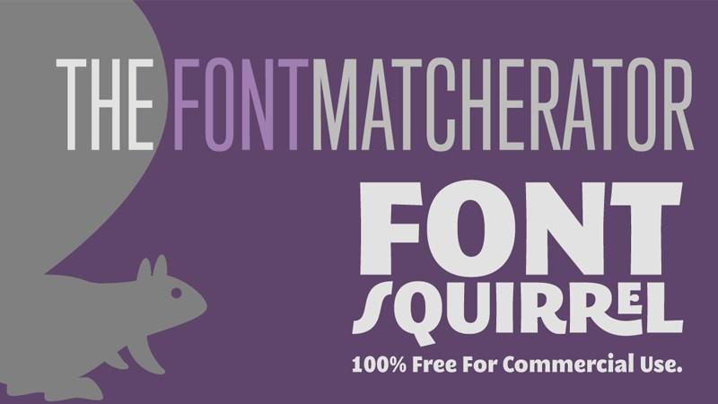 Công cụ Fontsquirrel
