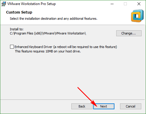 Link Download tải VMware12 & Share Full Key VMware Workstation 12 3