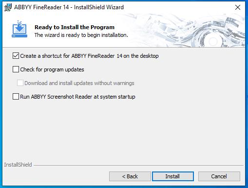 Phần mềm Abbyy Finereader Full 14, 15 bản quyền cập nhật 2021 4