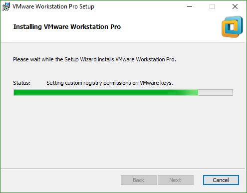 Link Download tải VMware12 & Share Full Key VMware Workstation 12 7