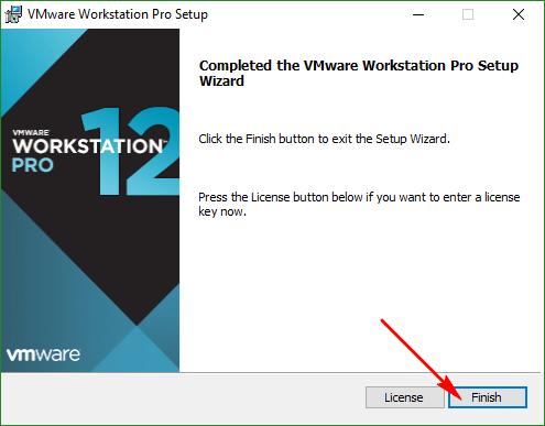 Link Download tải VMware12 & Share Full Key VMware Workstation 12 8