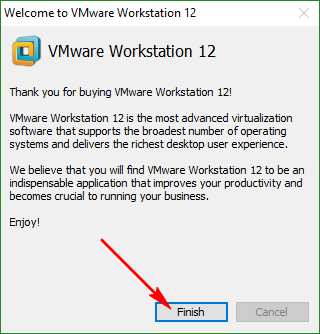 Link Download tải VMware12 & Share Full Key VMware Workstation 12 10